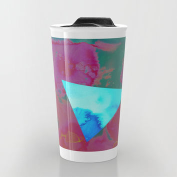 Tri-Again Travel Mug by DuckyB (Brandi)