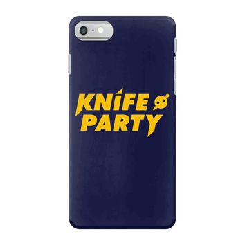 knife party electro house iPhone 7 Case