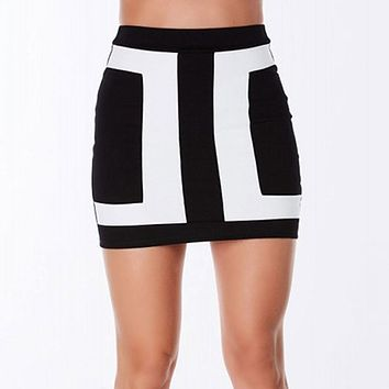 Women Sexy Slim Pencil Skirts