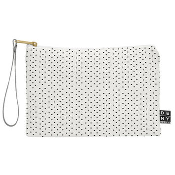 Allyson Johnson Tiny Polka Dots Pouch