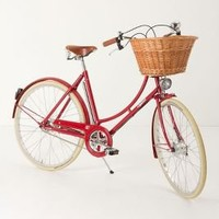 Pashley Brittania Bike - Anthropologie.com