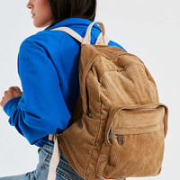 Classic Corduroy Backpack | Urban Outfitters