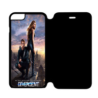 Divergent iPhone 6S Plus Flip Case Cover