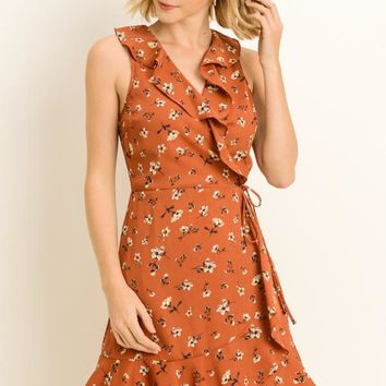 Signs Of Love Dress