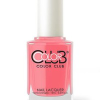 Color Club Nail Lacquer - In Bloom 0.5 oz