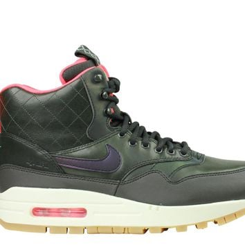 Nike Women's Air Max 1 Mid Sneakerboot Reflect Iridescent
