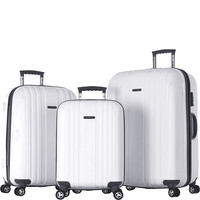 Olympia Tank 3pc Hardcase Set - eBags.com
