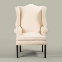 ethanallen.com - monroe wing chair | ethan allen | furniture | interior design