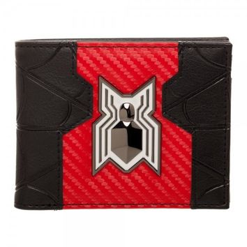 Spider-Man Homecoming Wallet