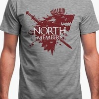 THE NORTH REMEMBERS - GAME OF THRONES OFFICIAL