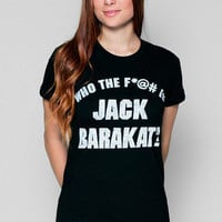 Girls Who The F*** Is Jagk? - Glamour Kills Clothing