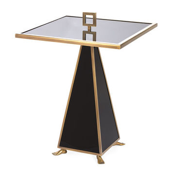 Constantine Accent Table