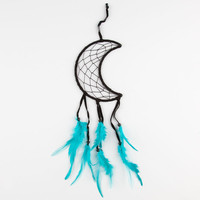 WendyLou Crescent Moon Dreamcatcher | Room & Dorm