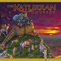 The Katurran Odyssey Hardcover – October 19, 2004