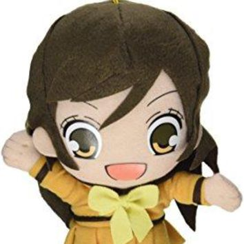 "Great Eastern GE-52593 Kamisama Kiss 8.5"" Nanami Stuffed Plush"