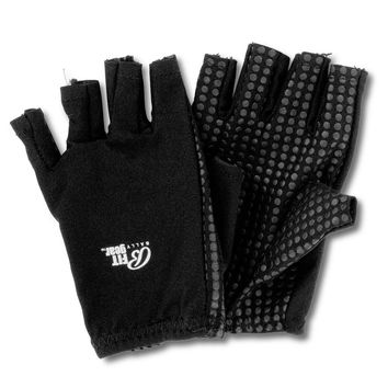 Bally Total Fitness Women's Activity Glove Pair (SM/MD)