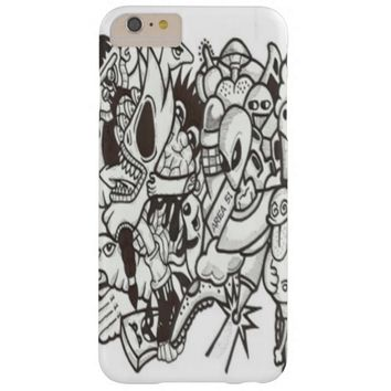 Graff 6 barely there iPhone 6 plus case