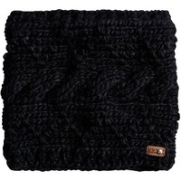 ONETOW Roxy Winter Neck Warmer - Black