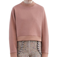 Acne Studios - Bird Fl Dusty Pink