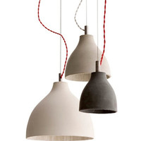 Heavy Pendant Light / small