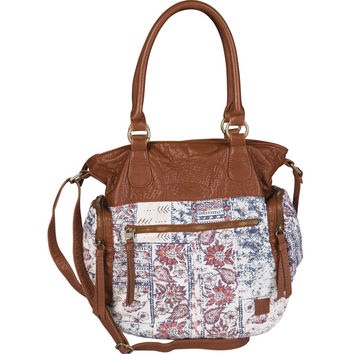 OFF THE SHORE CROSSBODY BAG