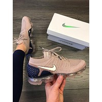 Nike Air VaporMax Flyknit 2.0 Sneakers Gym shoes