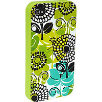 Vera Bradley Silicone Case for iPhone 4 & 4S - eBags.com