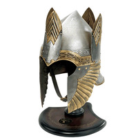 Lord of the Rings HELM OF ISILDUR, Son of Elendil Prop Replica