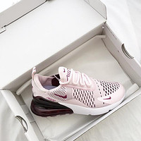 Nike Air Max 270 Fashion And Leisure Sports Shoes-1
