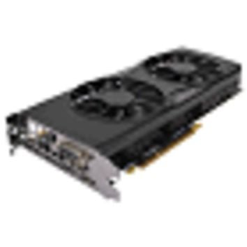 EVGA GeForce GTX 950 Gaming ACX 2.0 2GB DDR5 PCI Express (PCIe) Triple DisplayPort/DVI Video Card w/HDMI