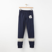 Womens TML Game Day Slim Sweatpant
