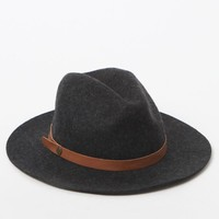 Billabong Better Over Here Wool Panama Hat - Womens Hat
