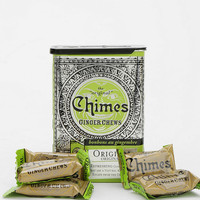 Chimes Ginger Chews Candy - Urban Outfitters