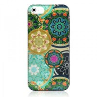 Vintage Flower Pattern iPhone 5 Case