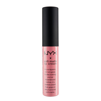 NYX - Soft Matte Lip Cream - Milan - SMLC11