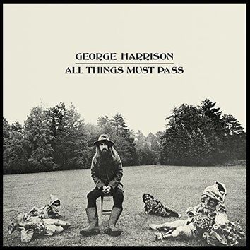 George Harrison - All Things Must Pass (Remastered)