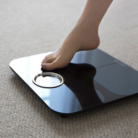 Accurate Smart Body Fat Scale for Weight Watchers and Fitness
