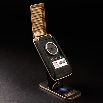 Star Trek: Original Series Bluetooth Communicator | Firebox.com - Shop for the Unusual