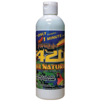 Formula 420 16oz. All Natural Cleaner – USA's Largest Smoke Shop | Smoking Accessories
