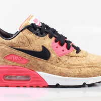 Nike Women's Air Max 90 QS Anniversary Cork