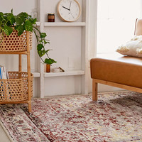 Antoinette Tufted Rug - Urban Outfitters