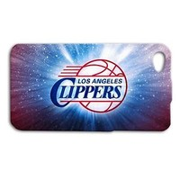 LA Clippers Basketball Cool Phone Case iPhone iPod Hot Sport Cover