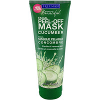 Freeman Feeling Beautiful Cucumber Facial Peel-Off Mask Ulta.com - Cosmetics, Fragrance, Salon and Beauty Gifts