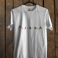 Pizza T Shirt Mens T Shirt and Womens T Shirt **