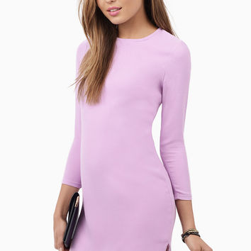 Take A Dip Sheath Dress