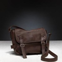 Women's AE Mini Messenger Bag - American Eagle Outfitters