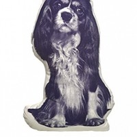 Fauna Cushion King Cavalier - Pop! Gift Boutique
