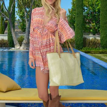 Lady Lux Beach Bag Tote, Beach Accessory | Lady Lux® Designer Swimwear