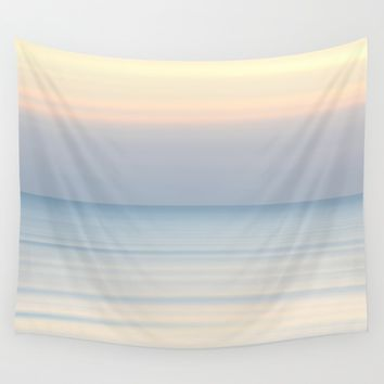 First Light Wall Tapestry by Brian Biles | Society6
