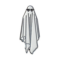 Lovely Ghost Pin